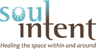 Soul Intent | Energy Medicine and Healing In Connecticut Logo